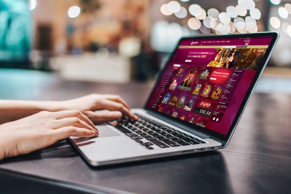 Функционирование казино в современной системе Superomatic
