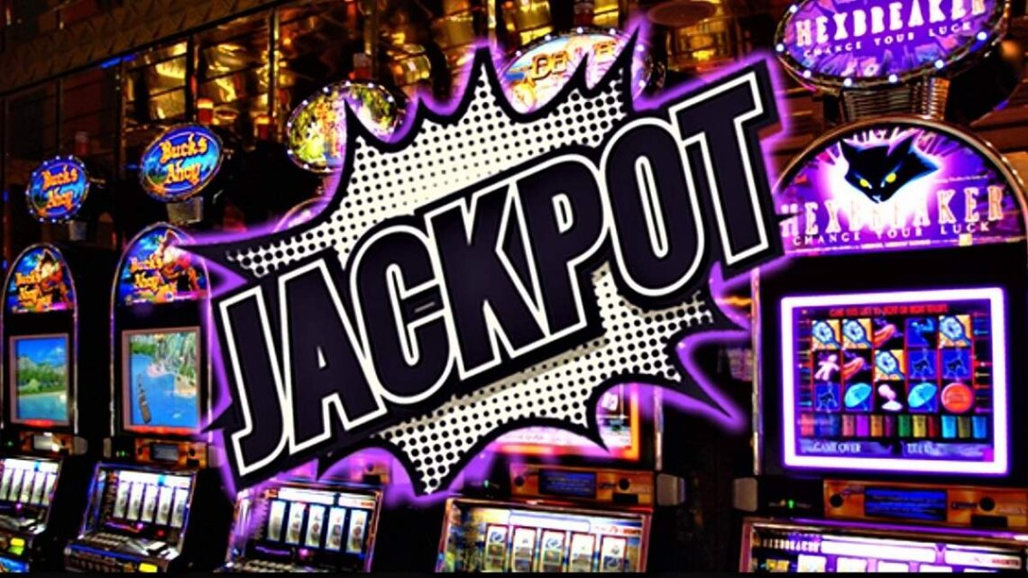 Что такое джекпот в казино – как его получить